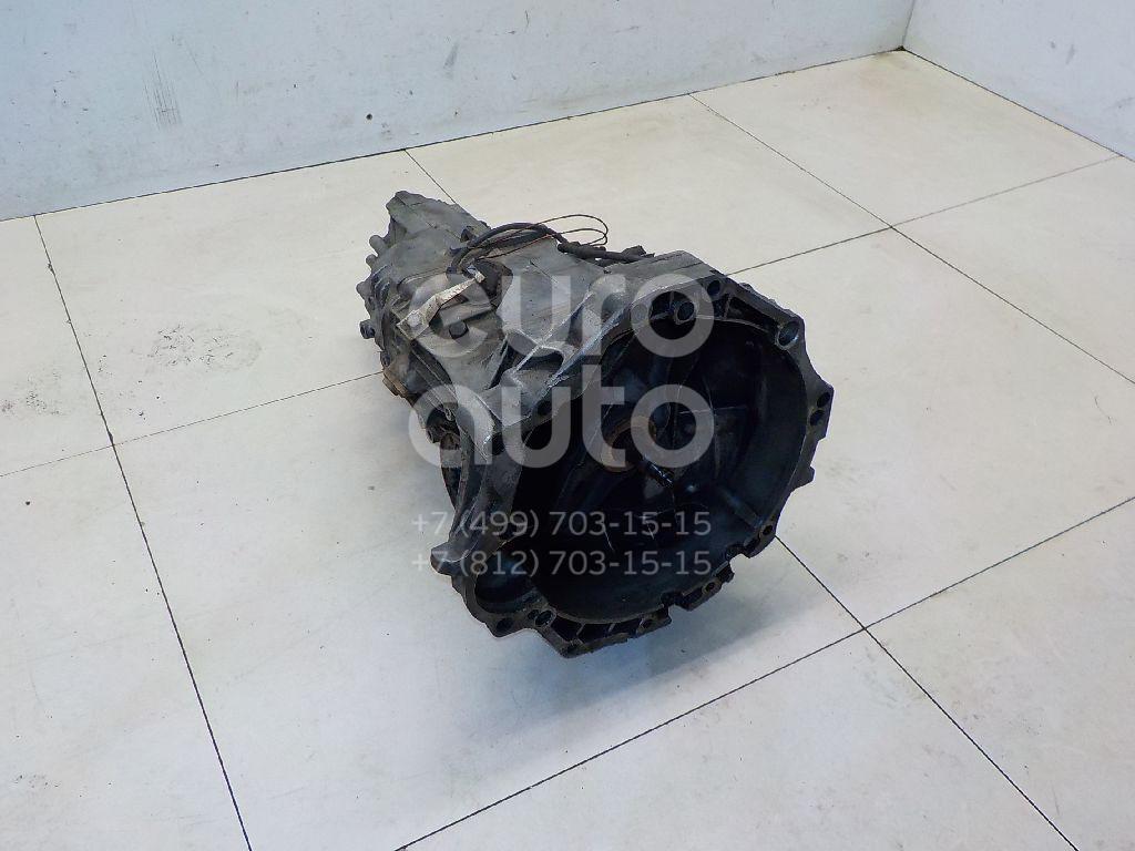 Купить МКПП (механическая коробка переключения передач) Audi A4 [B5] 1994-2001; (012300049HX)