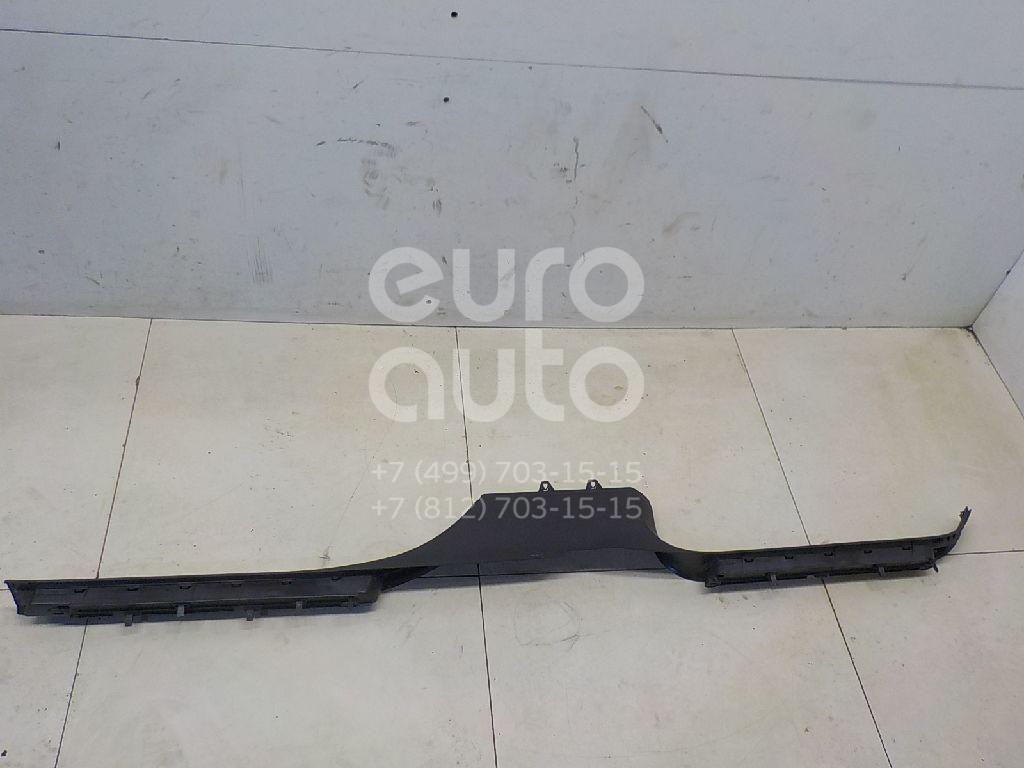 Купить Накладка порога (внутренняя) Audi Q7 [4L] 2005-2015; (4L0853370B4PK)