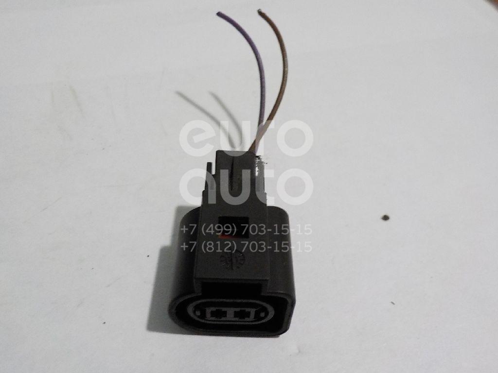 Купить Разъем VW Touareg 2002-2010; (6N0973702)