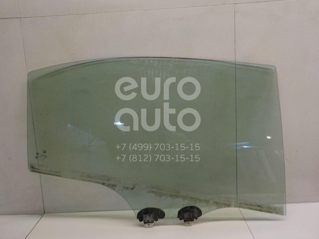 Купить Стекло двери задней правой Honda Civic 4D 2006-2012; (73400SNLT00)