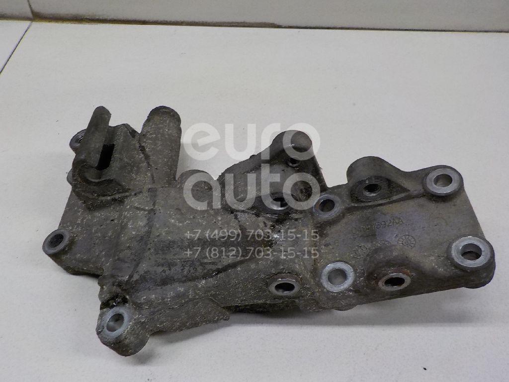 Купить Кронштейн генератора Mitsubishi Outlander XL (CW) 2006-2012; (1801A024)