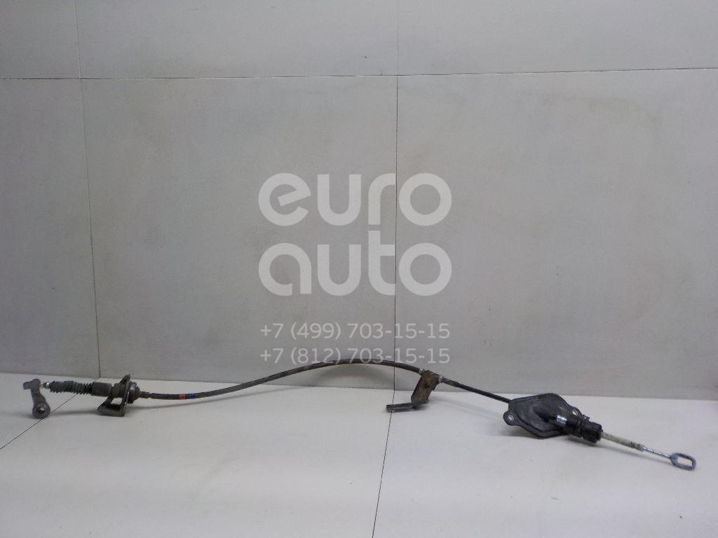Купить Трос КПП Honda Civic 4D 2006-2012; (54315SNAA85)
