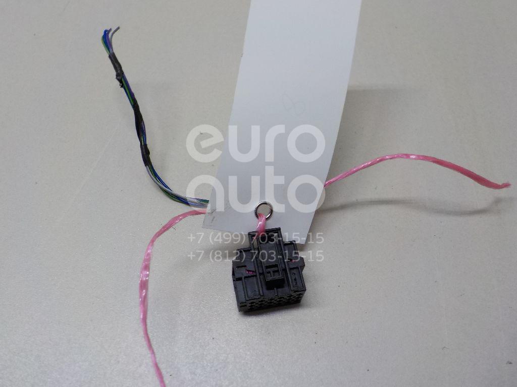 Купить Разъем VW Polo (Sed RUS) 2011-; (6Q0937714)