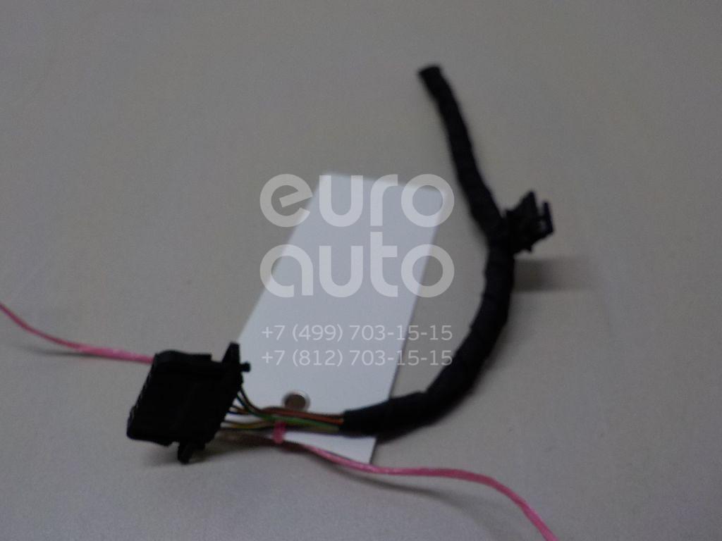 Купить Разъем VW Polo (Sed RUS) 2011-; (3B0972706)