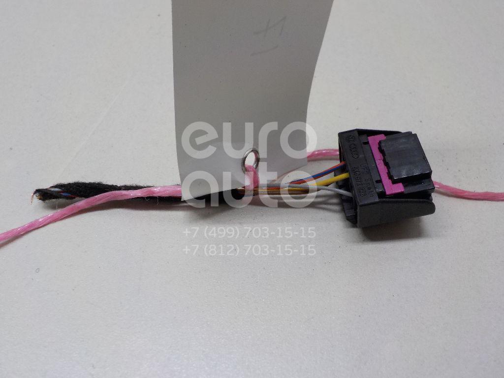 Купить Разъем VW Polo (Sed RUS) 2011-; (6X0972926)