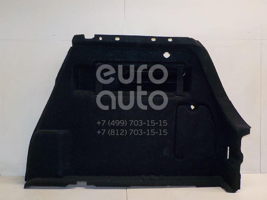 Купить Обшивка багажника Opel Astra J 2010-; (13310148)