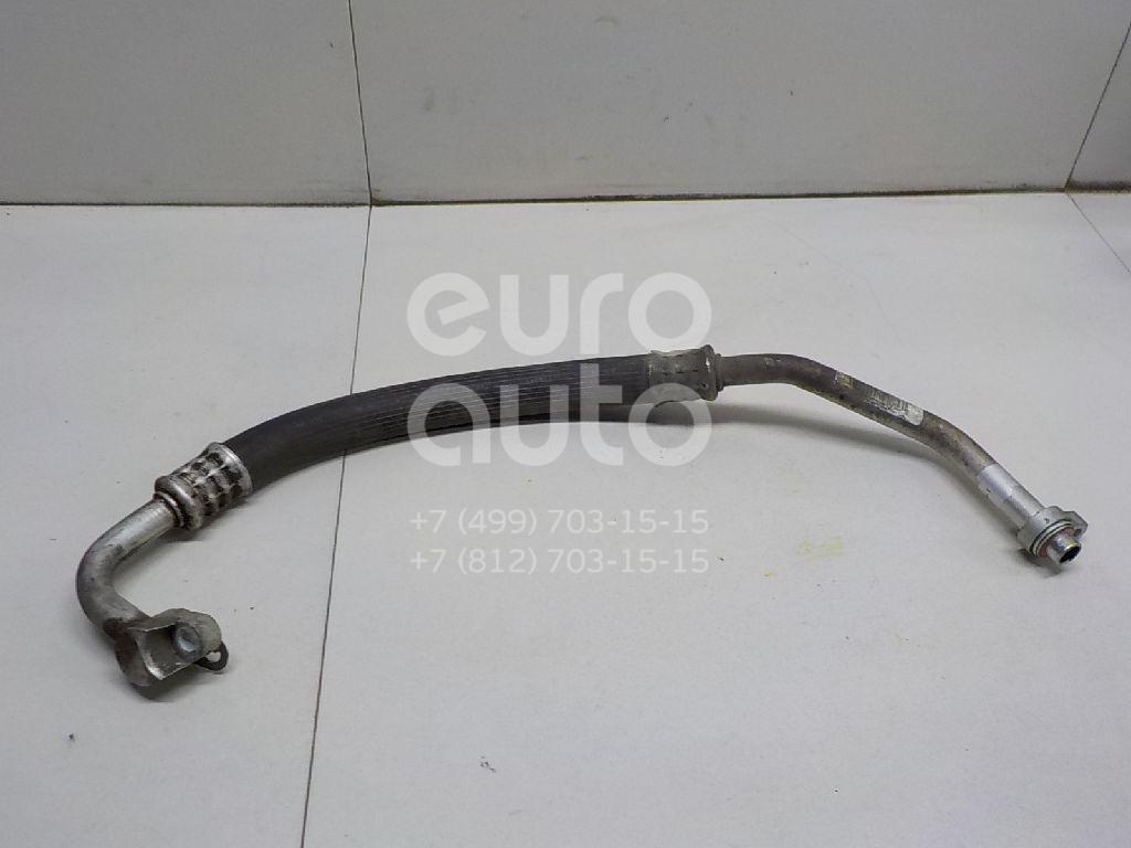 Купить Трубка кондиционера Dodge Caliber 2006-2011; (05058151AC)