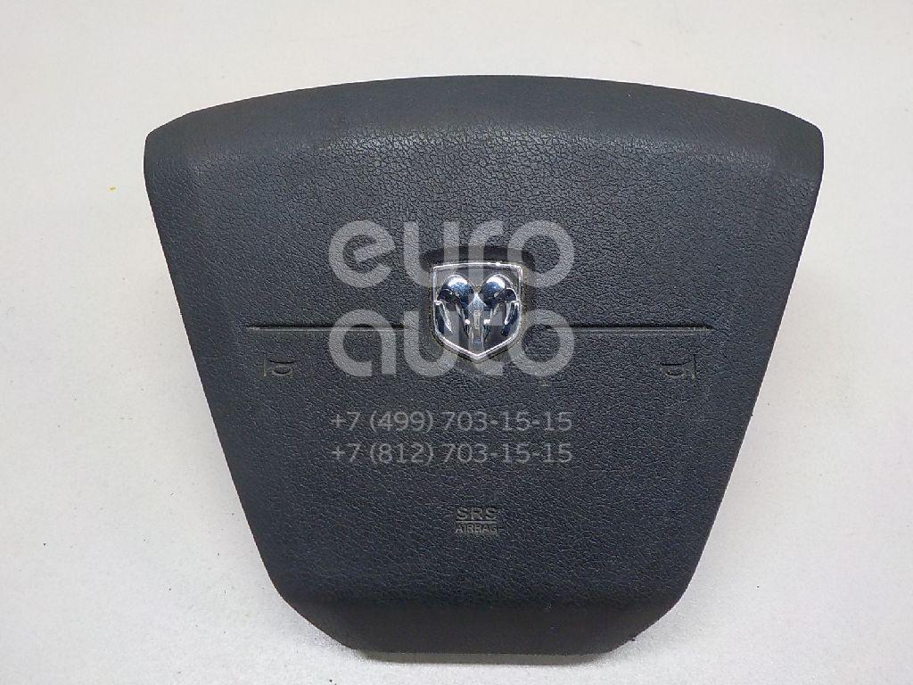 Купить Подушка безопасности в рулевое колесо Dodge Caliber 2006-2011; (0XS26XDVAH)