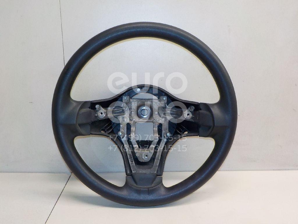 Купить Рулевое колесо для AIR BAG (без AIR BAG) Mitsubishi Lancer (CS/Classic) 2003-2008; (MR955183XB)
