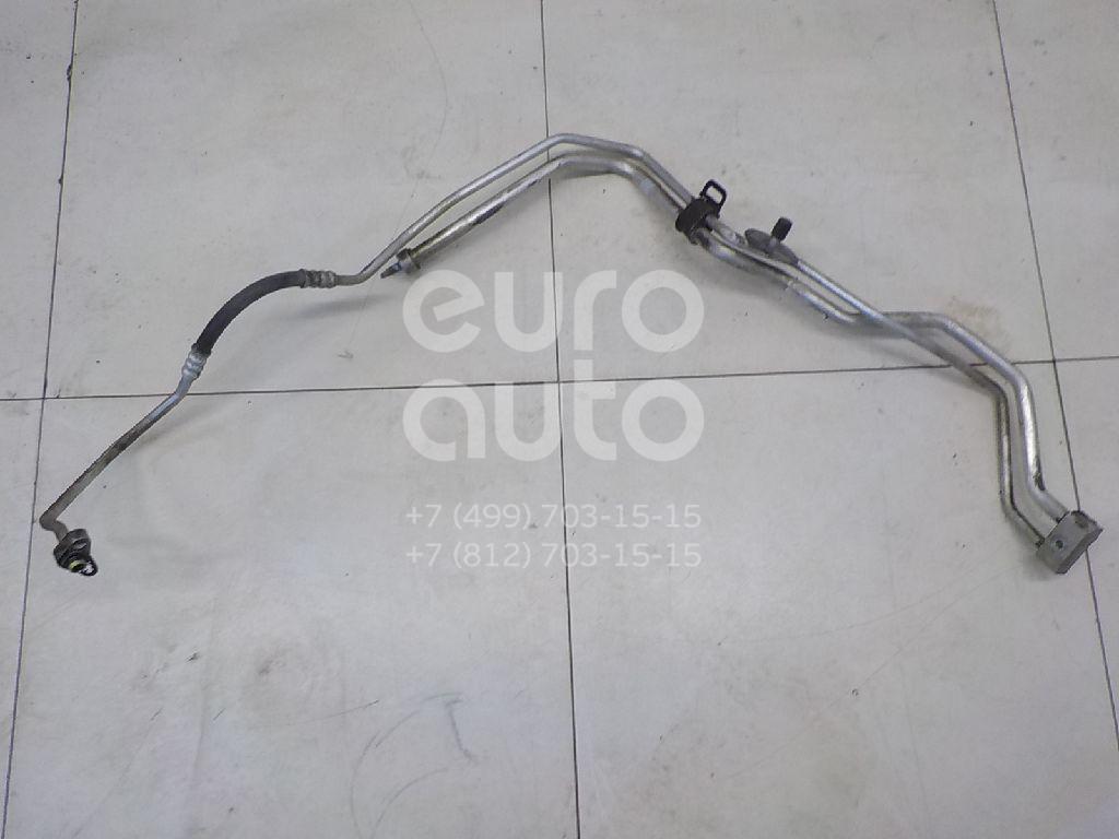 Купить Трубка кондиционера Dodge Caliber 2006-2011; (5058152AH)