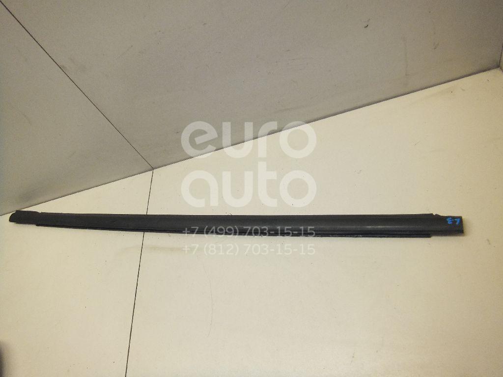 Накладка стекла заднего левого Kia Cerato 2004-2008; (832102F200)  - купить со скидкой