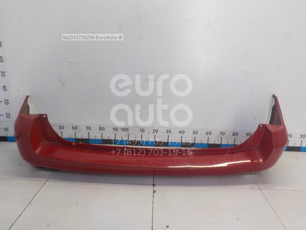 Купить Бампер задний Honda HR-V 1999-2005; (71501S2H000ZJ)