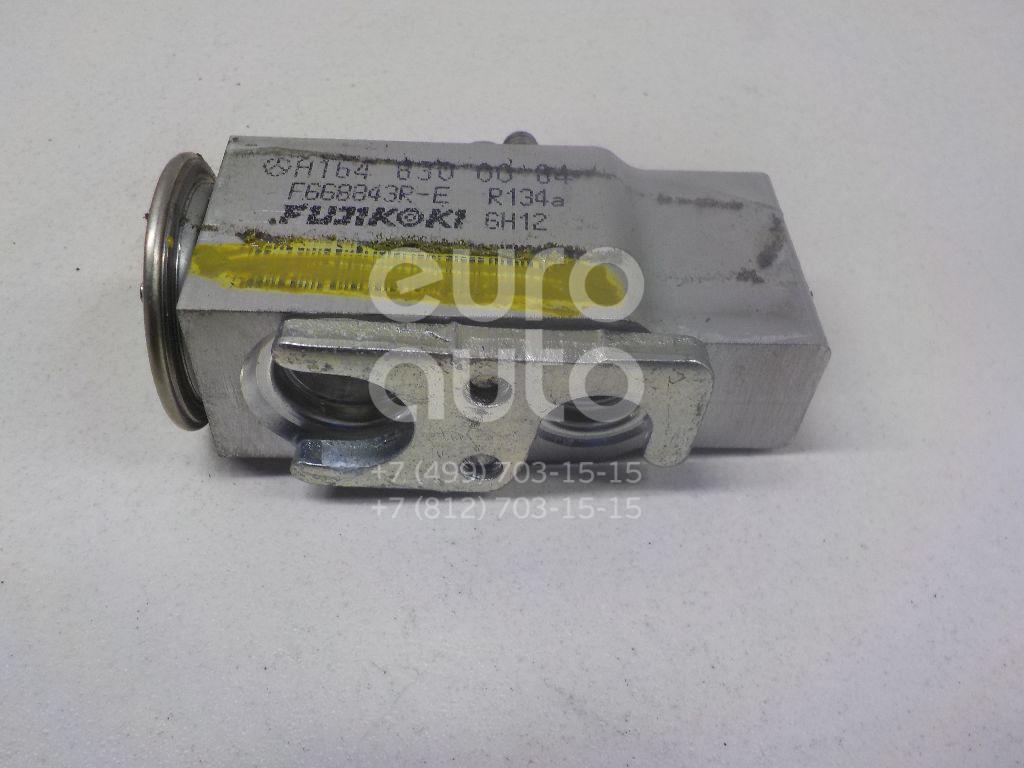 Купить Клапан кондиционера Mercedes Benz W164 M-Klasse (ML) 2005-2011; (1648300084)
