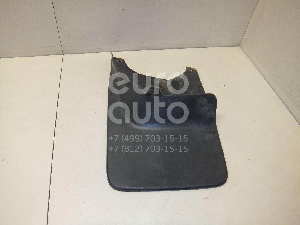 Купить Брызговик задний левый Toyota Land Cruiser (120)-Prado 2002-2009; (7662660160)