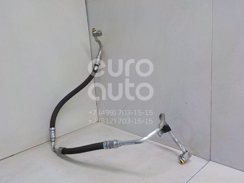 Купить Трубка кондиционера BMW 3-серия E90/E91 2005-2012; (64589119000)