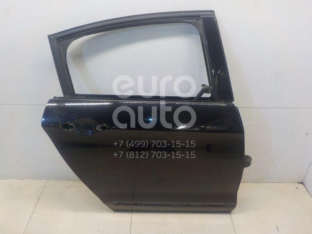 Купить Дверь задняя правая Citroen C5 2008-; (9008R8)