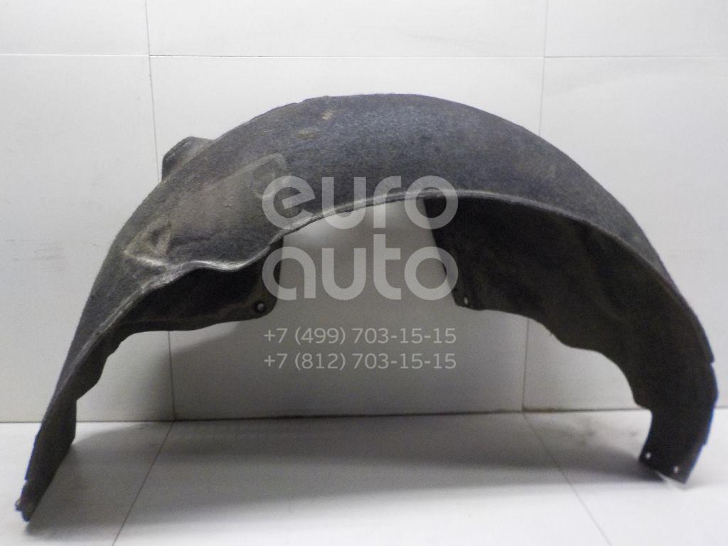 Купить Локер задний правый BMW 1-серия E87/E81 2004-2011; (51717123524)
