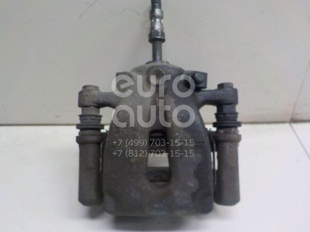 Купить Суппорт задний правый BMW 1-серия E87/E81 2004-2011; (34216776378)