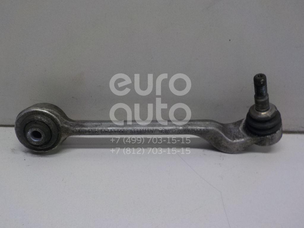 Купить Рычаг передний нижний правый задний BMW 1-серия E87/E81 2004-2011; (31126763700)