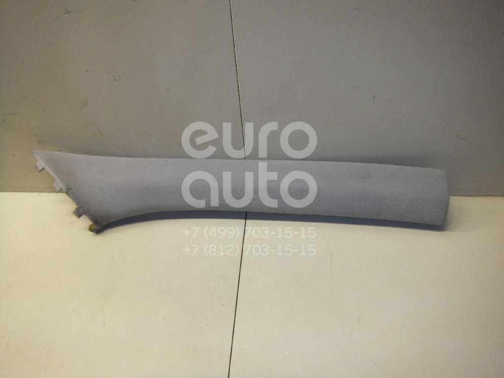 Купить Обшивка стойки Mercedes Benz W220 1998-2005; (22069006257D84)