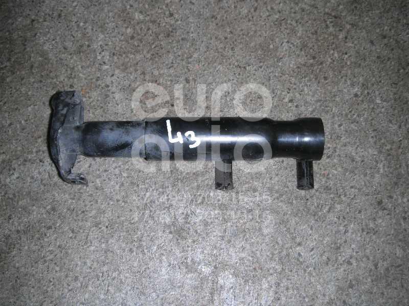 Купить Кронштейн усилителя заднего бампера левый Audi A6 [C5] 1997-2004; (4B0807331D)