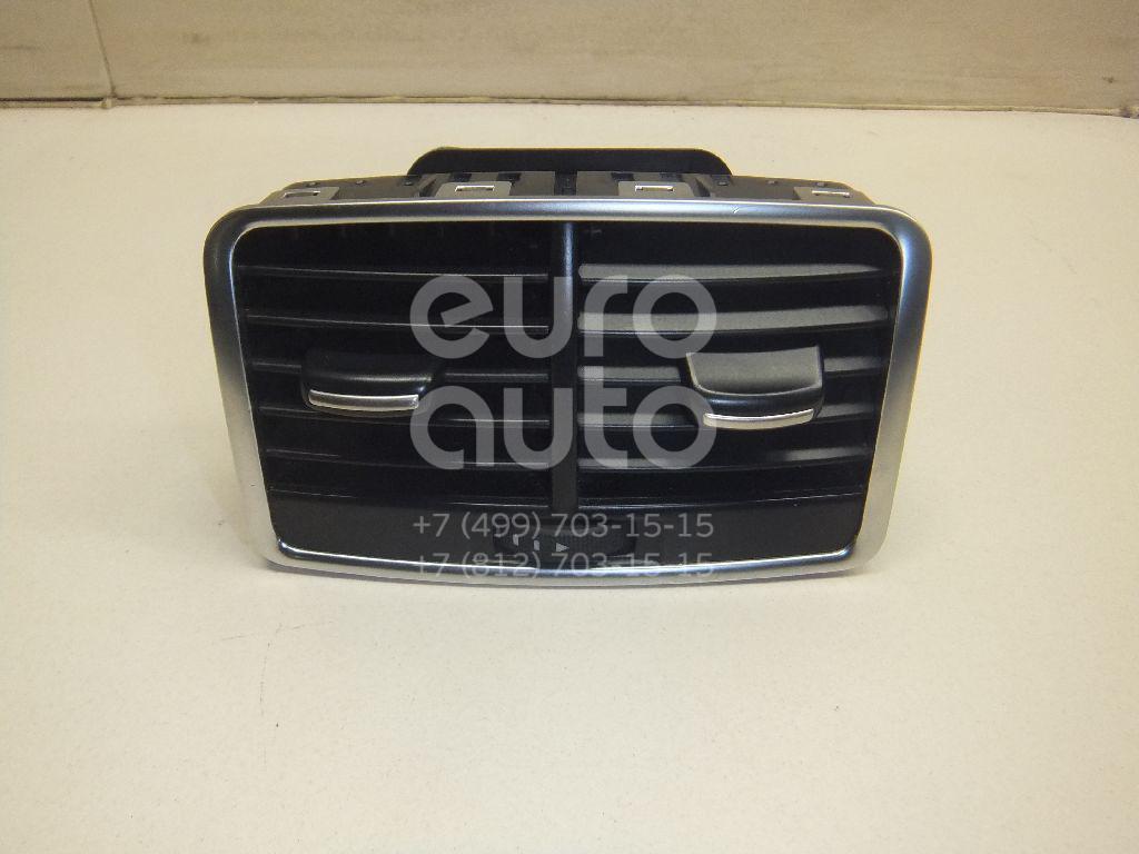Купить Дефлектор воздушный Audi Allroad quattro 2006-2012; (4F0819203C)