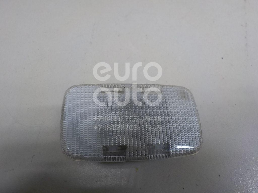 Купить Плафон салонный Nissan Murano (Z50) 2004-2008; (264204P100)