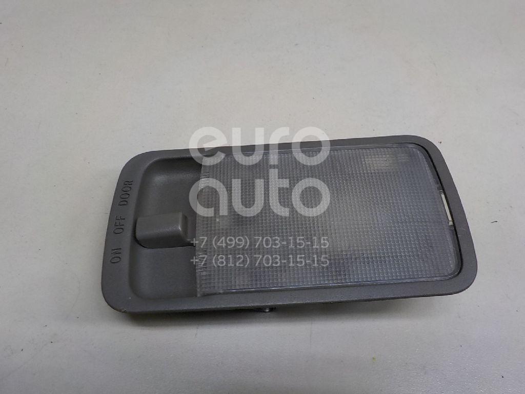 Купить Плафон салонный Nissan Murano (Z50) 2004-2008; (26410CA000)