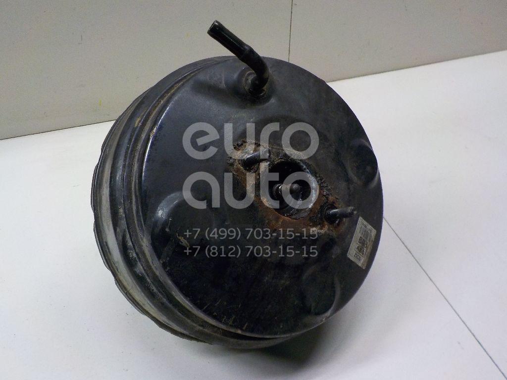 Купить Усилитель тормозов вакуумный Hyundai Santa Fe (SM)/ Santa Fe Classic 2000-2012; (5861026051)