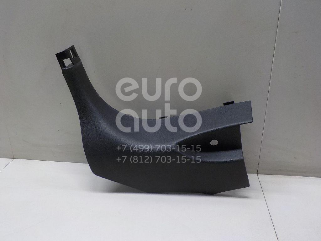 Купить Накладка порога (внутренняя) Renault Scenic III 2009-2015; (768370015R)