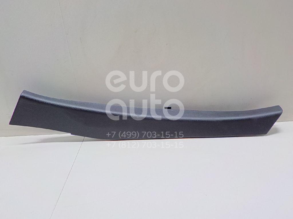 Купить Накладка порога (внутренняя) Renault Scenic III 2009-2015; (849510008R)