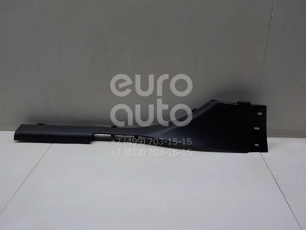 Купить Накладка порога (внутренняя) Renault Scenic III 2009-2015; (769510004R)