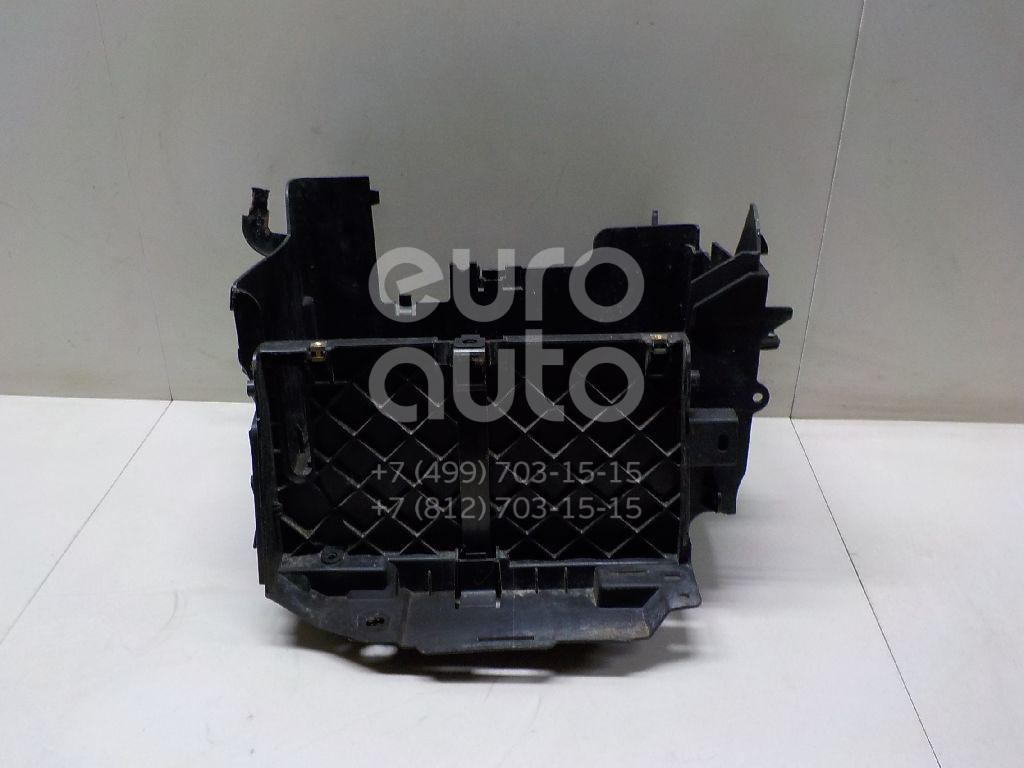 Купить Крепление АКБ (корпус/подставка) Renault Scenic III 2009-2015; (244460003R)