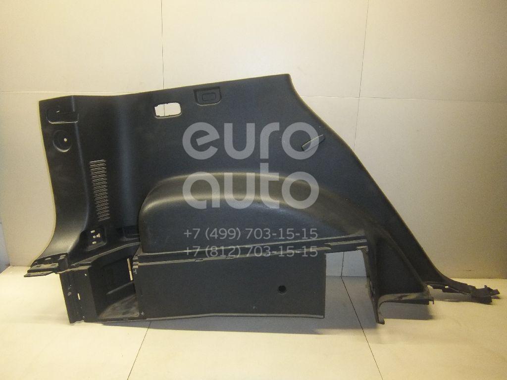 Купить Обшивка багажника Kia Carens 2006-2012; (857301D520WK)