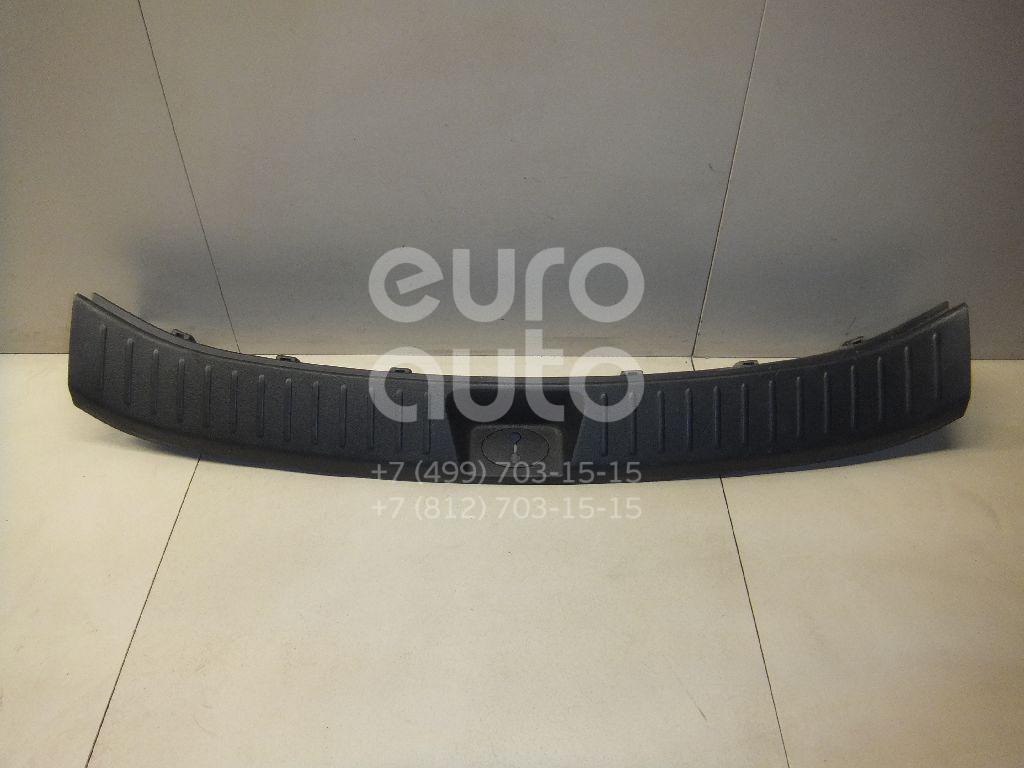 Купить Обшивка багажника Kia Carens 2006-2012; (857701D000WK)