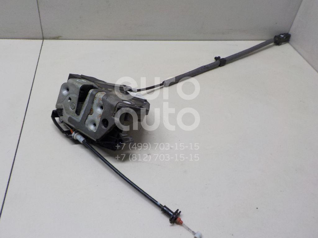 Купить Замок двери задней правой Ford Focus III 2011-; (BM5AA26412AC)