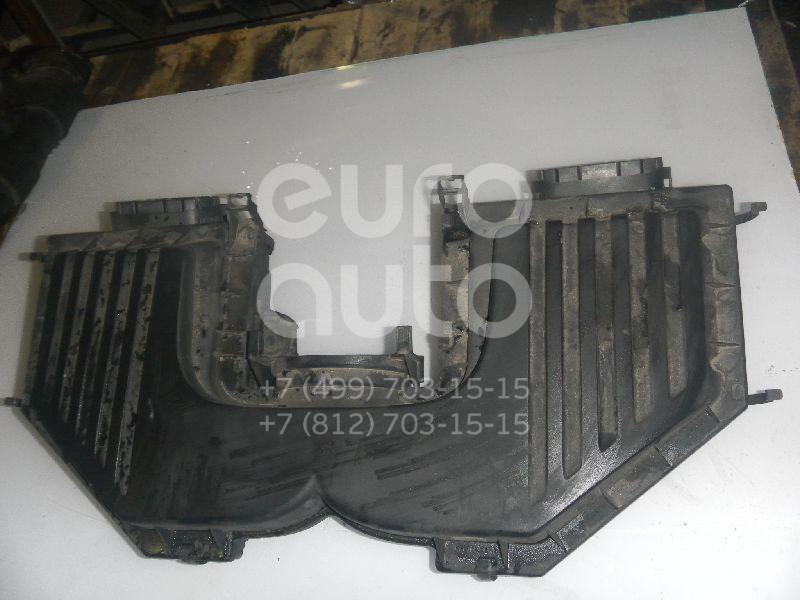 Купить Корпус воздушного фильтра BMW X5 E70 2007-2013; (13717558725)