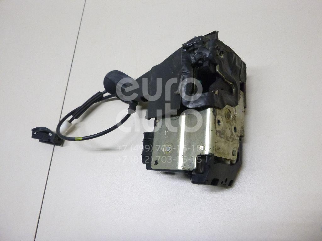 Купить Замок двери задней правой Ford Fusion 2002-2012; (1372483)