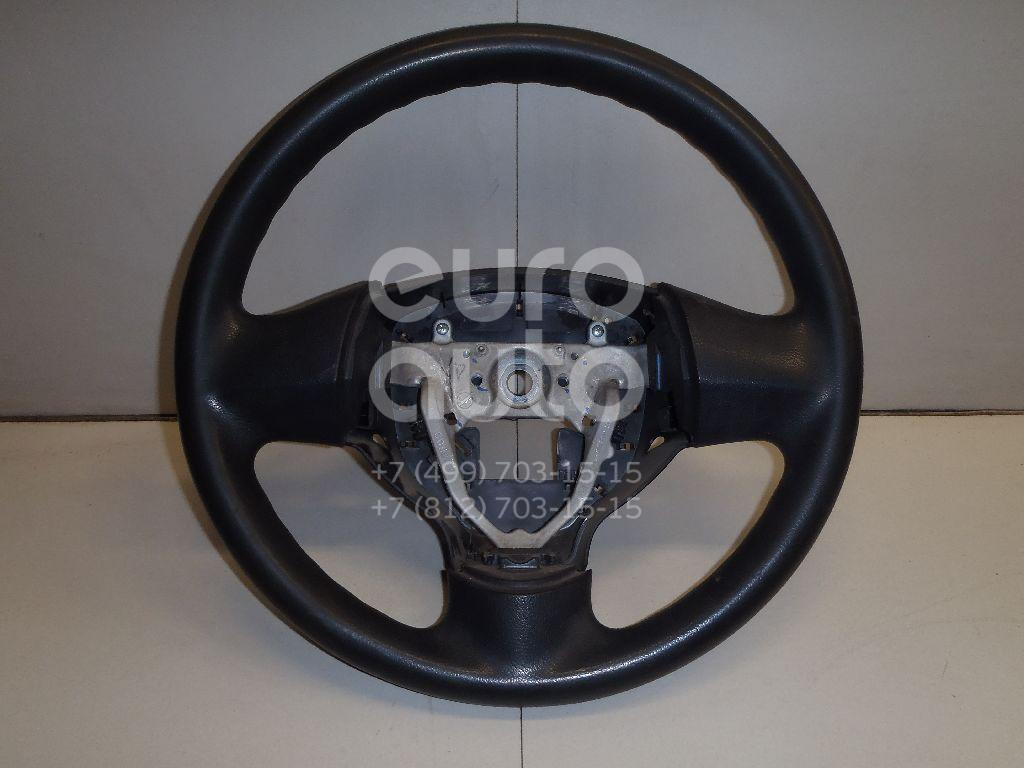 Купить Рулевое колесо для AIR BAG (без AIR BAG) Mitsubishi Lancer (CX, CY) 2007-; (4400A272XA)