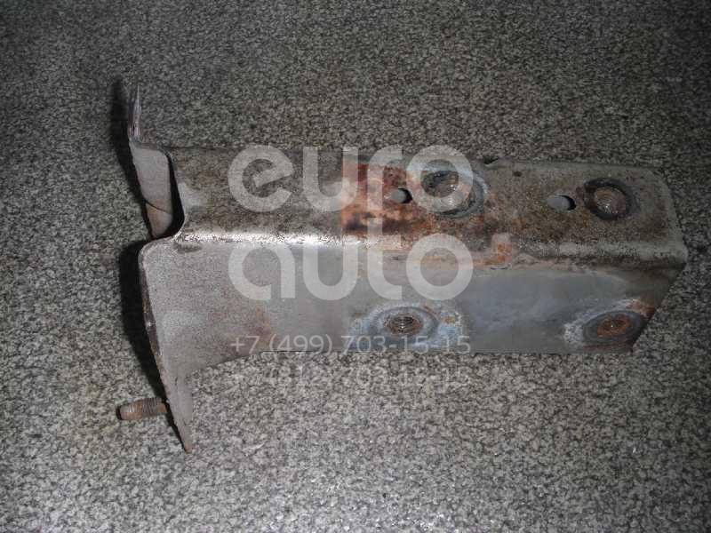 Кронштейн усилителя заднего бампера левый Chrysler Sebring/Dodge Stratus 2001-2007; (04814665AA)  - купить со скидкой