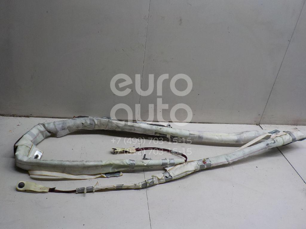 Купить Подушка безопасности боковая (шторка) Chrysler Grand Voyager/Grand Caravan (RT) 2007-; (4680589AK)