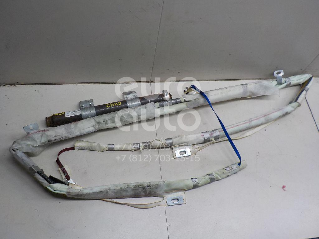 Купить Подушка безопасности боковая (шторка) Chrysler Grand Voyager/Grand Caravan (RT) 2007-; (04680588AJ)
