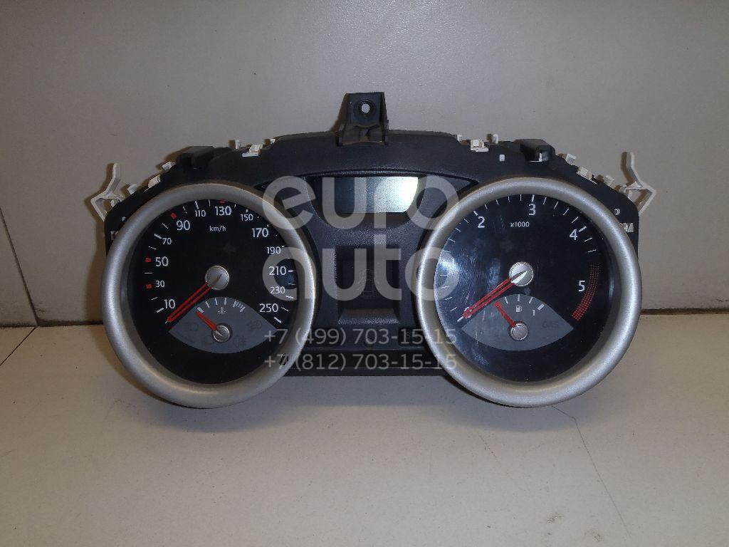 Купить Панель приборов Renault Megane II 2003-2009; (8200399695)