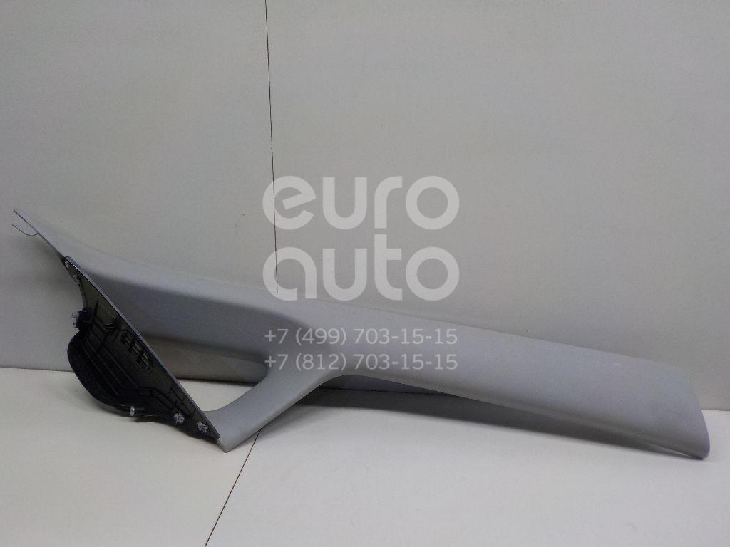Купить Обшивка стойки Kia Ceed 2012-; (85820A2000WK)