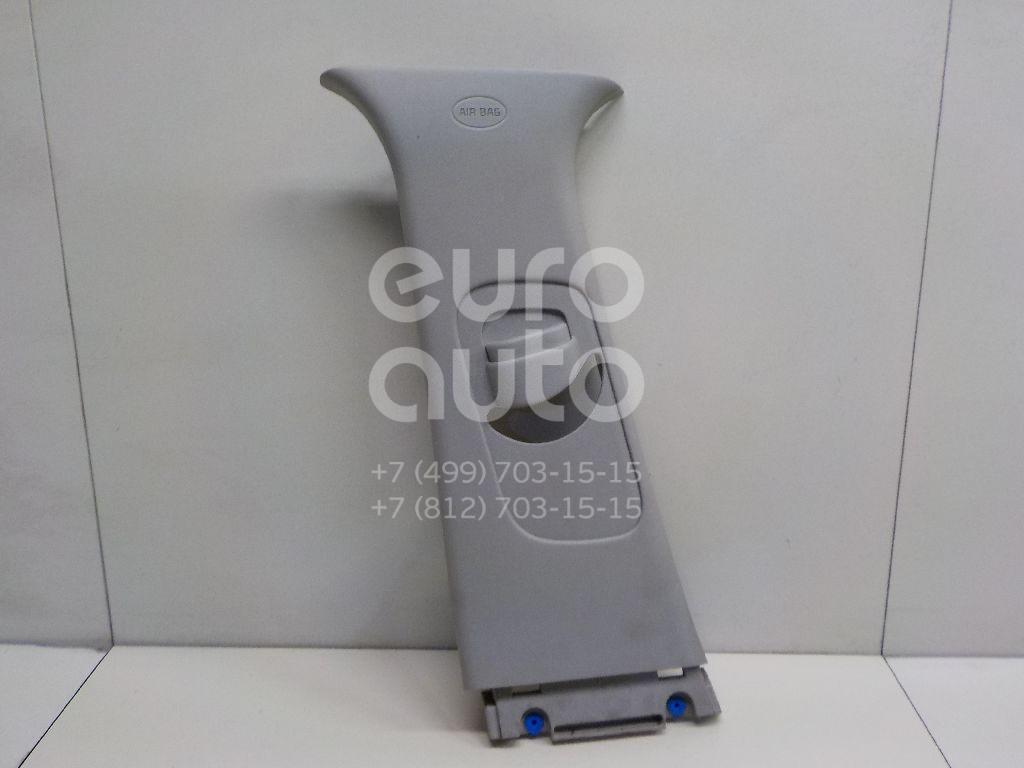 Купить Обшивка стойки Kia Ceed 2012-; (85830A2000ED)