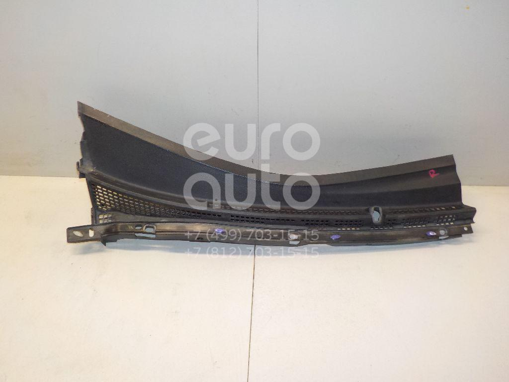 Купить Решетка стеклооч. (планка под лобовое стекло) Mazda CX 7 2007-2012; (EH10507R0D)