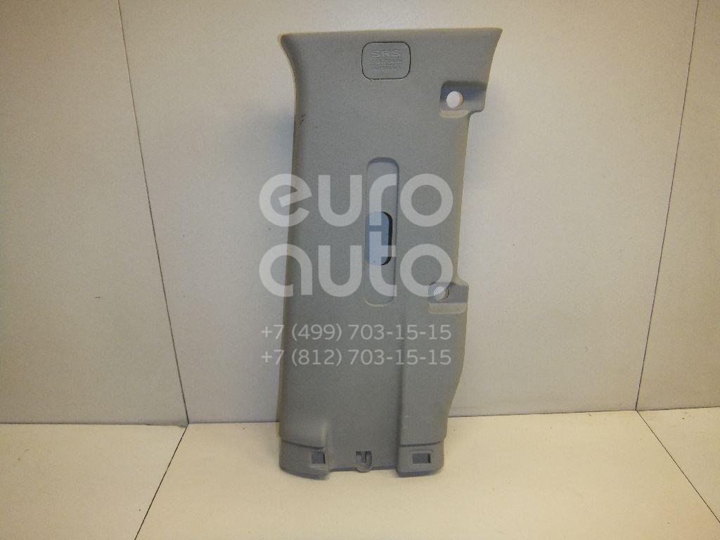 Купить Обшивка стойки Nissan Pathfinder (R51) 2005-2014; (76913EB302)