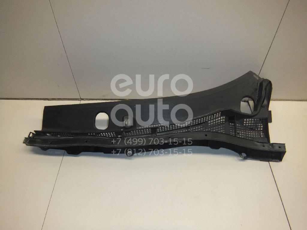 Купить Решетка стеклооч. (планка под лобовое стекло) Mazda Mazda 3 (BL) 2009-2013; (BBM4507S0A)