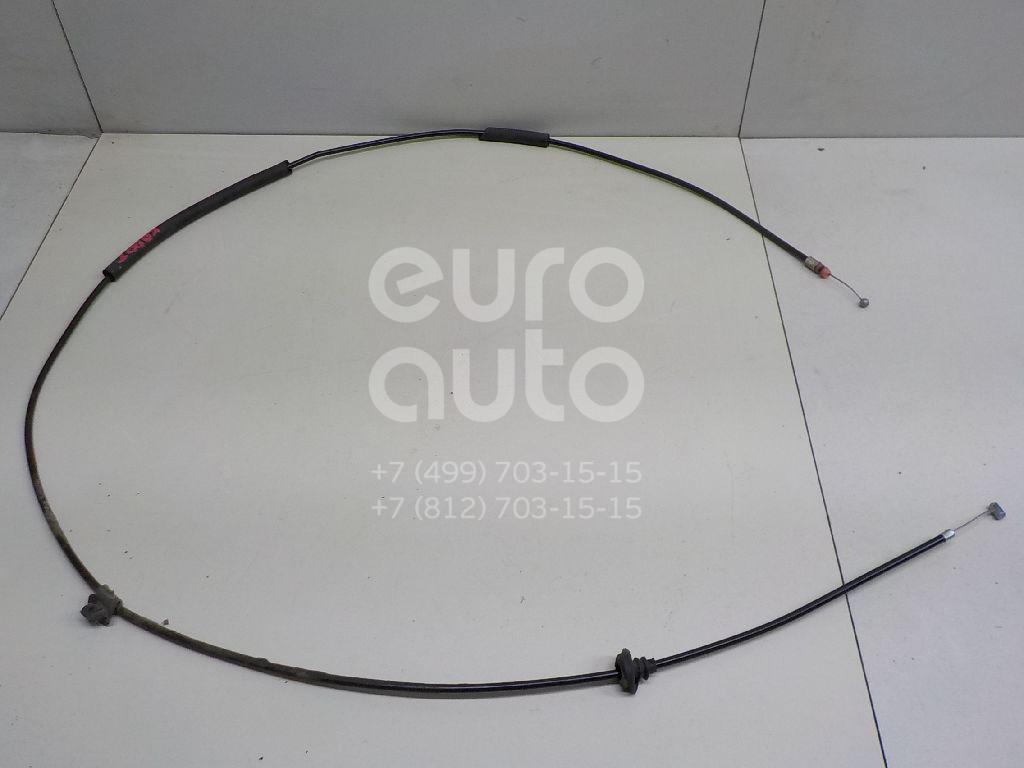 Купить Трос открывания капота Lifan X50 2015-; (A8402610)