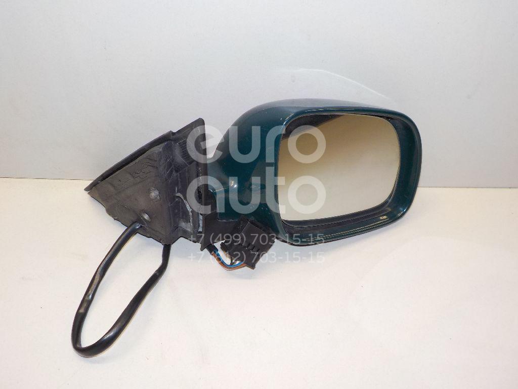 Купить Зеркало правое электрическое VW Passat [B5] 1996-2000; (3B1857508F01C)